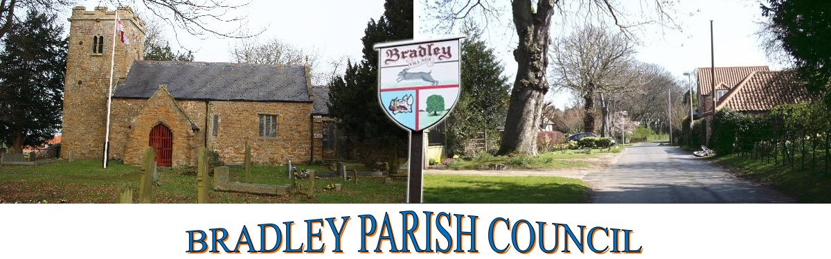 Header Image for Bradley  Parish Council